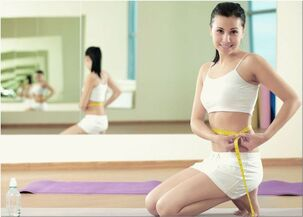 Yoga classes provide the necessary physical activity for weight loss